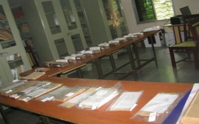 Sanskrit Academy,Osmania University